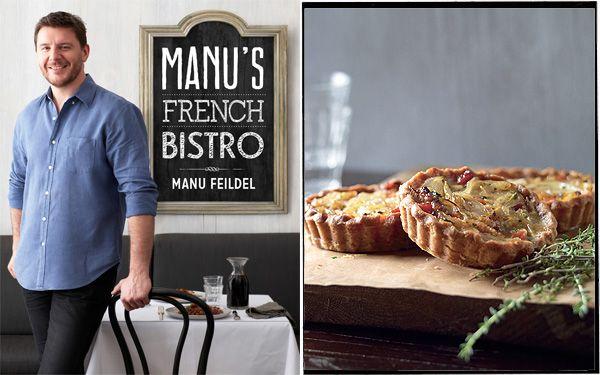 7 Inspiring French Cookbooks
