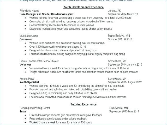 Putting Together A Resume How To Put Together A Resume Fresh Write For Job Good Advantage Putt Best Free Resume Templates Resume Resume Template Professional