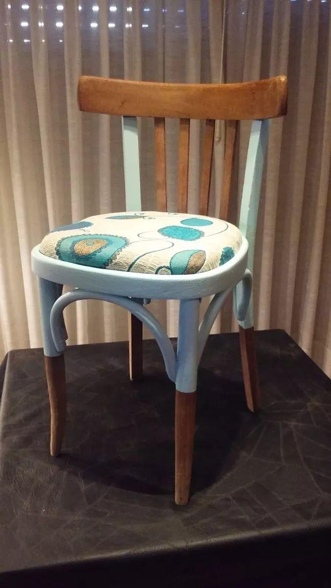 sillas antiguas thonet originales -  las hacemos a tu gusto