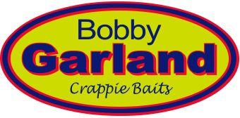 Bobby Garland Crappie Baits