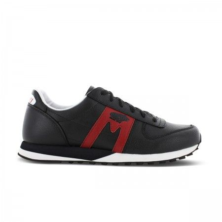 Karhu Europe Fulcrum Star WR Black/Red