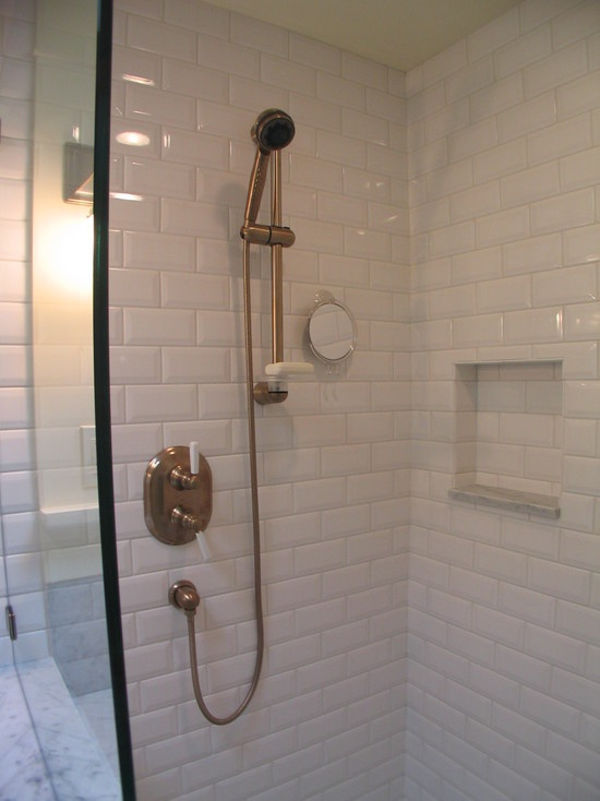Beautiful Bathroom White Subway Tile Bathroom Design, Pictures, Remodel, Decor And  Ideas   Page
