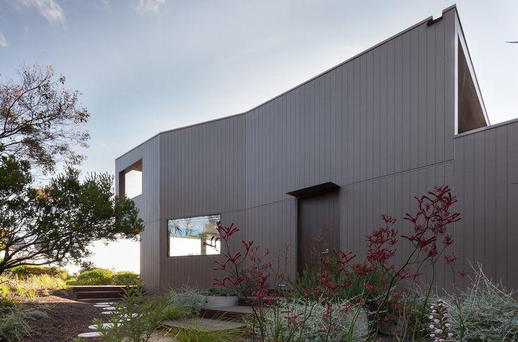 Residence J&C by Open Studio Pty Ltd Architecture