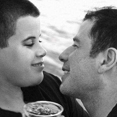 News: John Travolta Reveals Young Son Ben Has Been 'Beautiful Kind of Glue' to Rebond Family After Son Jett's Death