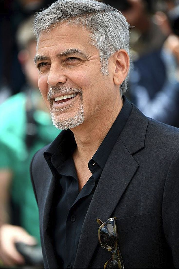 Cannes film festival celebrity style spotted george clooney with tom ford snowdon