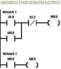 Programar un PLC (Controlador lógico programable) Siemens