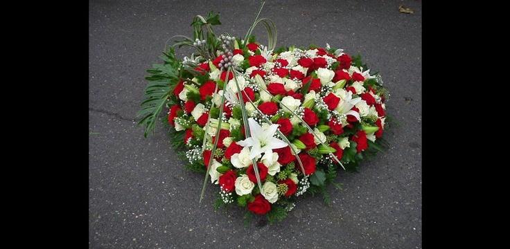Les 23 meilleures images du tableau deuil sur pinterest for Adresse fleuriste