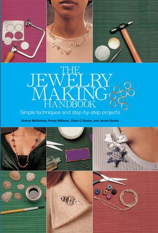 126 best Jewelry Making Books images on Pinterest Jewellery making