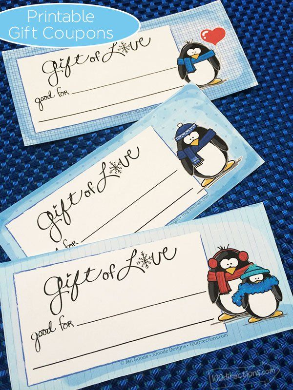 Penguin coupon code