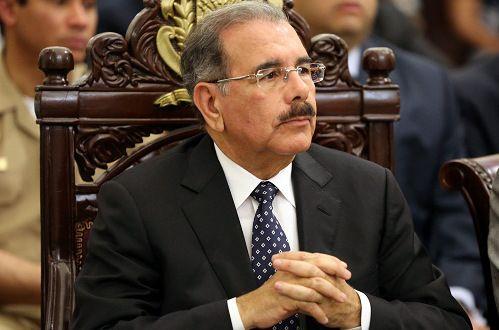 Danilo Medina expresa pesar por muerte de Ybelis Nieto y De los Santos Báez