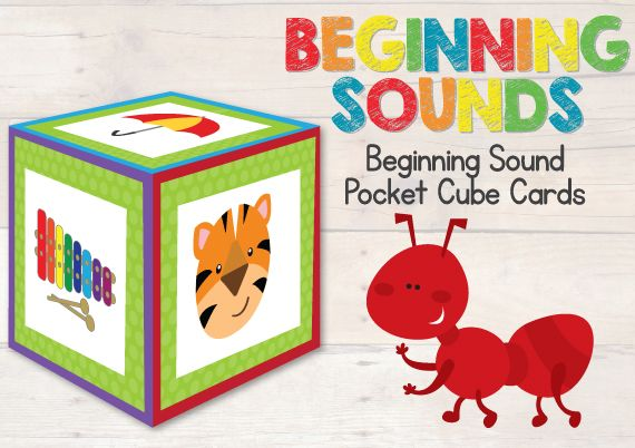 Pocket cubes are such a great tool for learning and oh so much fun! These cards were designed to be used with pocket cubes available from any educational supplier. You can use both cubes or just one to start with depending on the level of your children. Included are: ♥ 32 picture cards with doubles for letters h, a, x, f, b & t ♥ 26 upper case alphabet cards ♥ 26 lower case alphabet cards ♥ 26 upper and lower case alphabet cards ♥ 8 worksheets