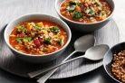 Vegetarian Harira Recipe - Taste.com.au