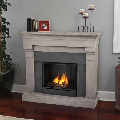187 best fireplaces images on Pinterest | Fireplace ideas, Ethanol ...