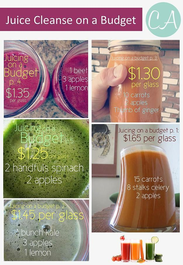 Cassandra Ann | Juice Cleanse on a Budget! #Juicecleanse #AllDetox&HealtySmoothi…