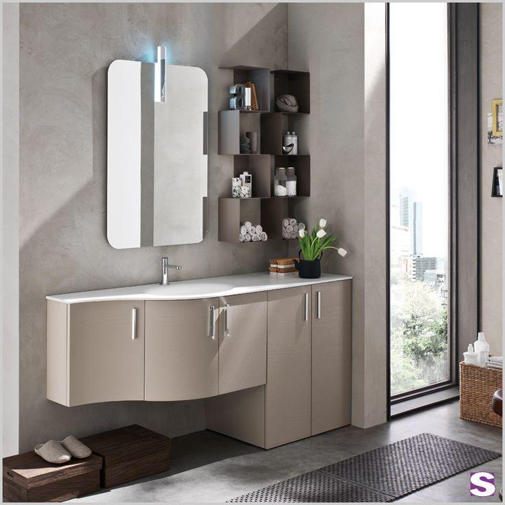 badezimmer waschmaschine verstecken ~ inspiration layout in ihrem ... - Waschmaschine In Der Küche Verstecken