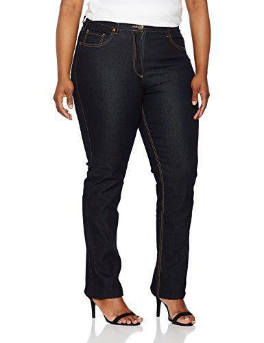 nice Ulla Popken Große Größen Damen Straight Jeans Regular Fit Stretch Blau (Dunkelblau 93), 48 Check more at https://designermode.ml/shop/77028031-bekleidung/ulla-popken-grosse-groessen-damen-straight-jeans-regular-fit-stretch-blau-dunkelblau-93-48/