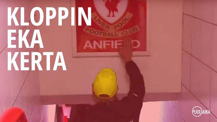 Näin päättyi Jürgen Kloppin debyytti Liverpoolin peräsimessä     Liverpoolin uudeksi valmentajaksi reilu viikko sitten tullut Jürgen Klopp sai tulikasteensa punapaitojen peräsimessä. Miehen valmenta... http://puoliaika.com/nain-paattyi-jurgen-kloppin-debyytti-liverpoolin-perasimessa/ ( #debut #debyytti #divockorigi #HarryKane #hugolloris #JürgenKlopp #klopp #liverpool #simonmignolet #Tottenham #Valioliiga)