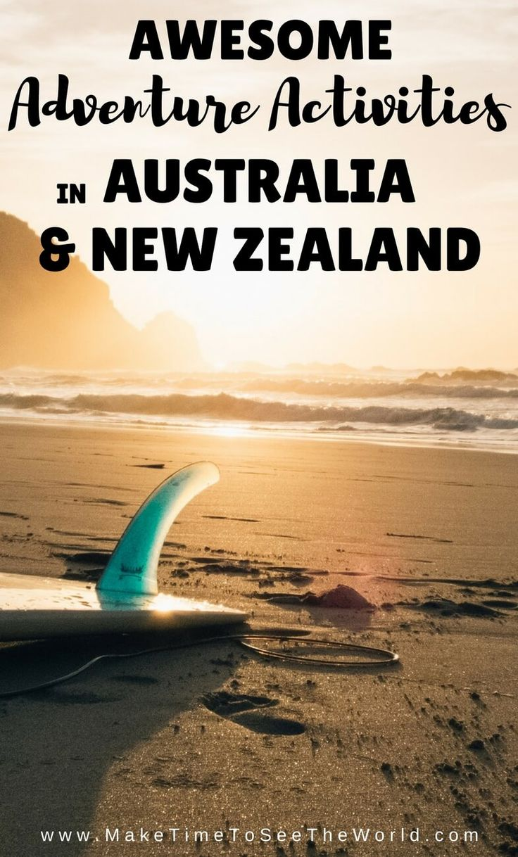 Click for the Top Adventure Activities in Australia and New Zealand. From Scuba Diving to Golf, Cycling to Bungee Jumping - and everything else in between! **************************************************************************** Top Adventure Activiti