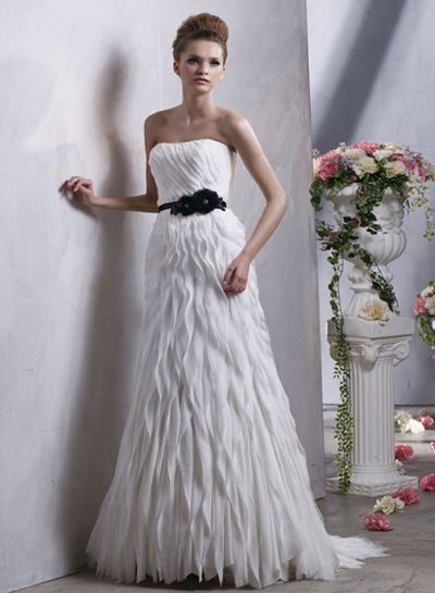 WeddingDresses.com : Anjolique-A265a