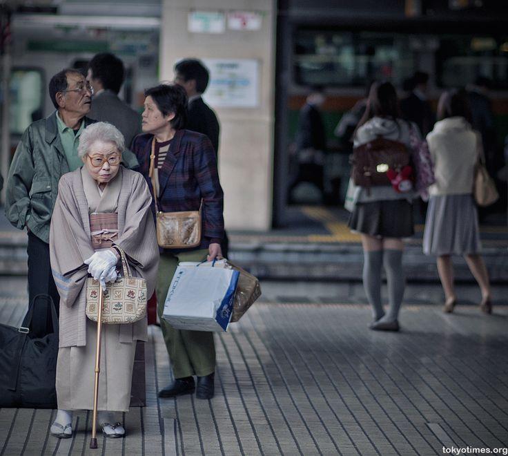 Pekerjaan Satu Ini Lagi Hits di Jepang. Tertarik Gan?