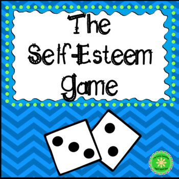 A healthy self-esteem is important in the development of students. The Self-Esteem Game will allow your students to build their self-esteem in a fun way. This resource includes:* Directions* Paper di* Game board* Game promptsYou may also be interested in these self-esteem development products: Positive Affirmations and Self-Esteem Tell Me Why Cards Positive Thinking Posters for a Growth Mindset Self-Esteem Building Cards Self-Esteem Christmas Trees Self-Esteem- Yes Please!Let's stay…