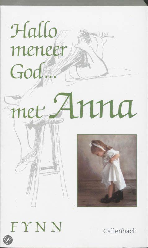 Hallo meneer God... met Anna, Fynn | 9789026605833 | Boeken