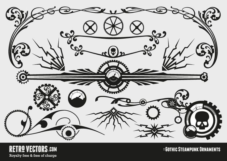 17 Best images about Steampunk Gears & clocks on Pinterest ...