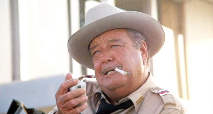 Buford T Justice Sheriff buford t. justice.