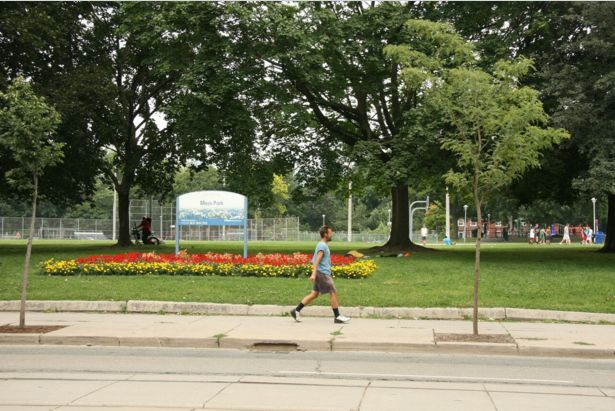 The 519 reaches out to community for Moss Park recreational redevelopment