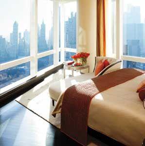 Mandarin Oriental: NYC