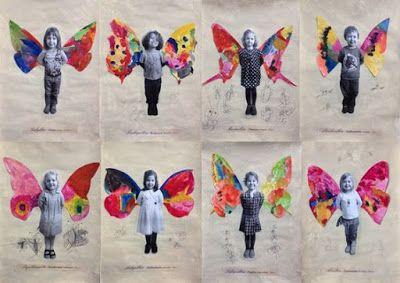 Imágenes Creativas: 19 ideas para usar fotos de tus alumnos y alumnas ...