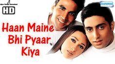 Watch Haan Maine Bhi Pyaar Kiya HD - Akshay Kumar - Abhishek Bachchan - Karisma Kapoor - Hindi Movie watch on https://free123movies.net/watch-haan-maine-bhi-pyaar-kiya-hd-akshay-kumar-abhishek-bachchan-karisma-kapoor-hindi-movie/