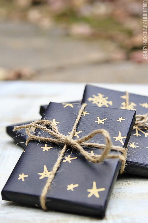 Gift Wrap Hacks to Make the Holidays Easier - One Crazy House