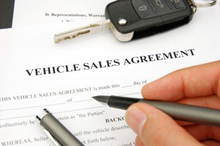Ten Things You Should Never Do in a Car Dealership - 1. Sign the contract without reading it over thoroughly