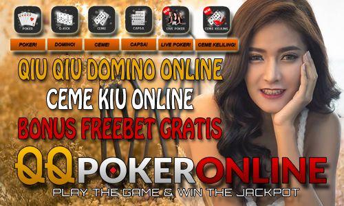 http://qqpokeronline.org/game-taruhan-uang-asli-qq-domino-qiuqiu-4-kartu-online/  QQPokeronline.net - Situs Game Taruhan Uang Asli QQ Domino QiuQiu 4 Kartu Online Terlengkap & Terpercaya - Withdraw Bisa Di Tukar Dengan Pulsa Handphone/Ponsel  Game Taruhan Uang Asli QQ Domino QiuQiu 4 Kartu Online, judi Domino Qiu Qiu, situs agen judi Poker Qiu Qiu Domino online uang asli Indonesia, Domino Qiu Kick online, Domino Ceme Qiu online, panduan domino qq, game judi bandar Ceme Kiu, Qiu Qiu Domino…