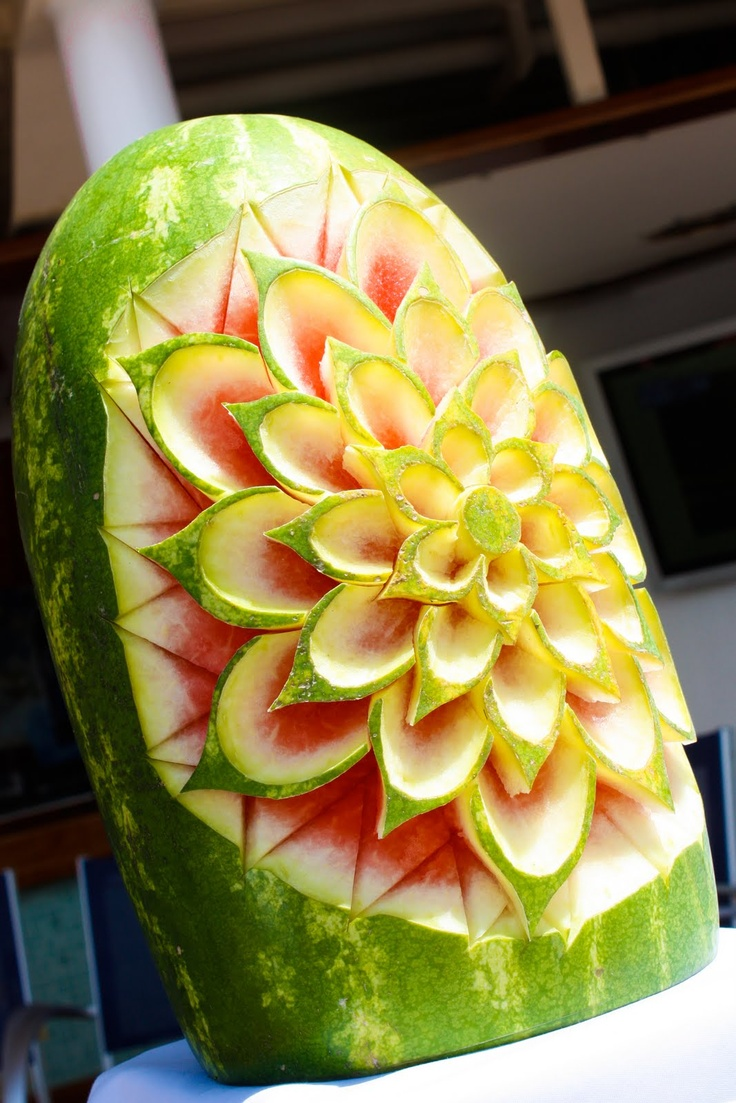 Best ideas about watermelon art on pinterest
