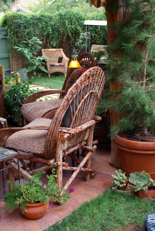 117 Best Images About Willow Furniture On Pinterest