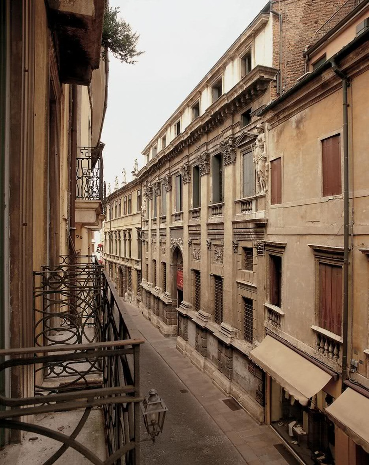 17 best images about vicenza italy on pinterest for Architecture firms in italy