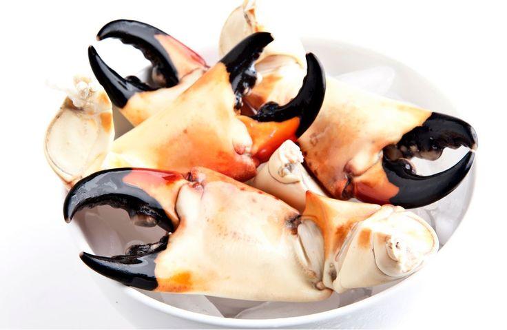Recipe: Stone Crab Dipping Sauce