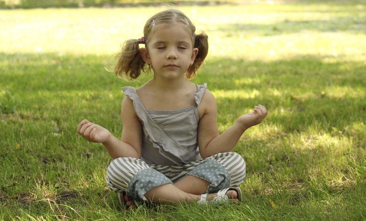 In today's hectic world, the ability to remain present has many positive benefits. Use these books to teach your young child about the practice of mindfulness.
