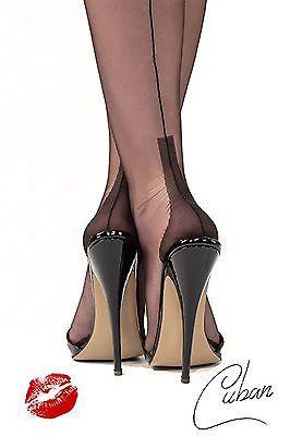 Fully Fashioned Nylon Stockings