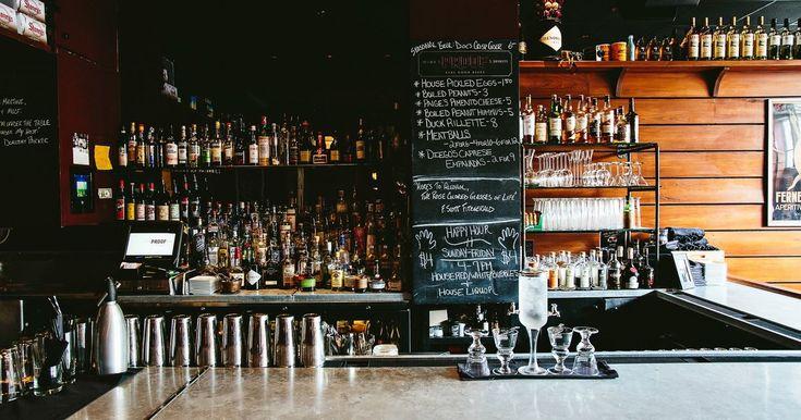 Proof Bar