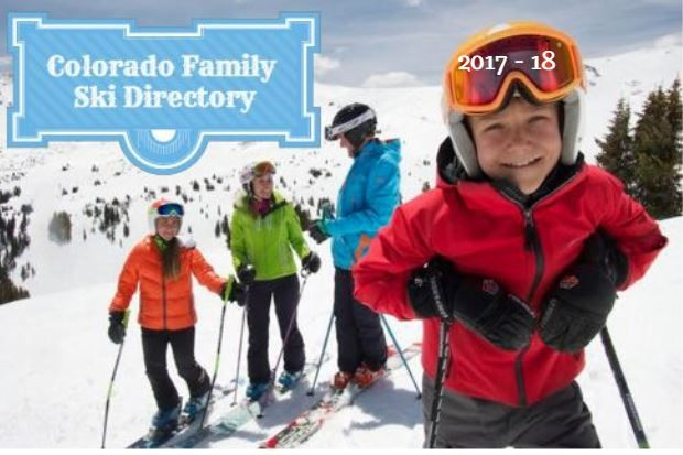 Colorado's best resource for planning a family ski vacation. Find out where to find the best deals and who has the most affordable lift tickets and lessons.  #Ski #Colorado
