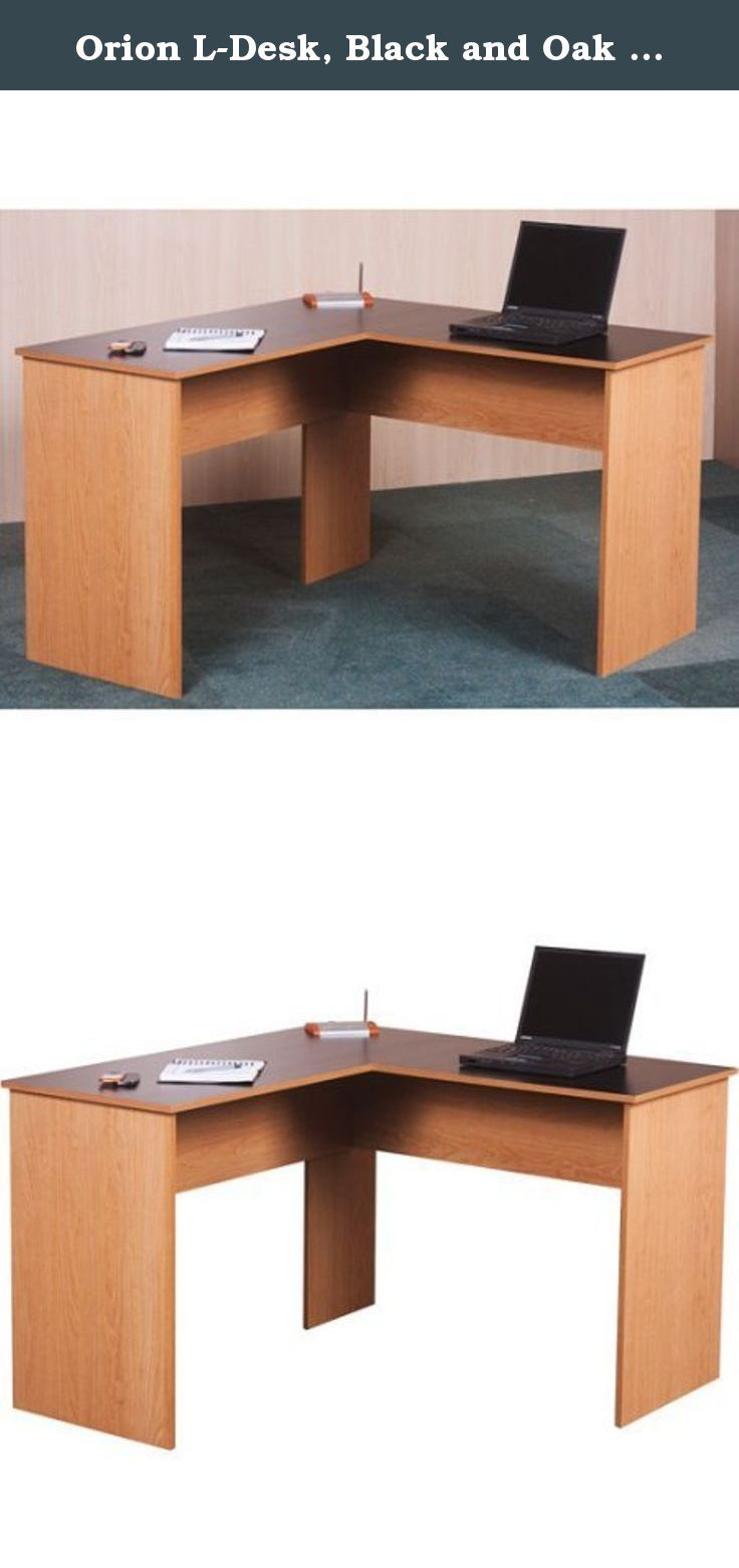 1000 Ideas About L Desk On Pinterest Reclaimed Wood