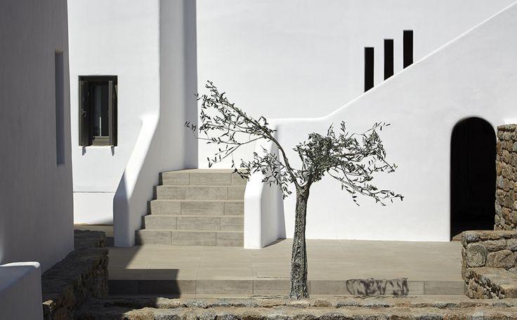 Mykonos Luxury Villas, Mykonos Villa Jodie, Cyclades, Greece