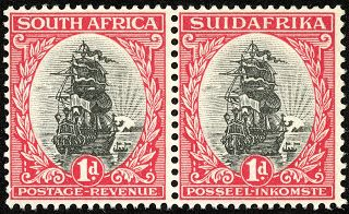 Big Blue 1840-1940: Union of South Africa Part I