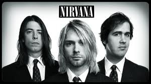 Nirvana.  I might as well, I smell like Teen Spirit.