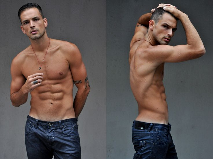 New digital update of davi costa ford models brazil for Ford male models salary
