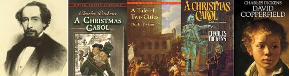 Happy Birthday Charles Dickens