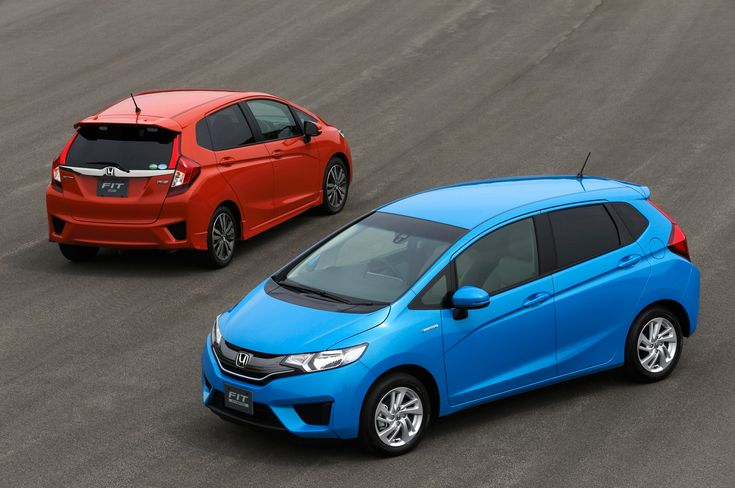 New 2017 Honda Fit Specification and Release Date - http://goautospeed.com/new-2017-honda-fit-specification-and-release-date-3735
